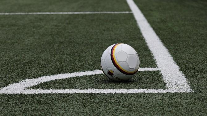 футболісти постраждали від блискавки