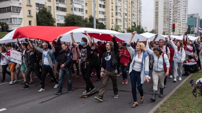вчора затримали 339 мітингувальників