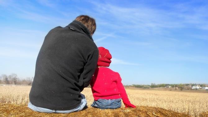 відпустку для батьків - два тижні