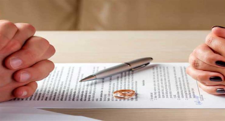 в Іспанії скоротилася кількість розлучень
