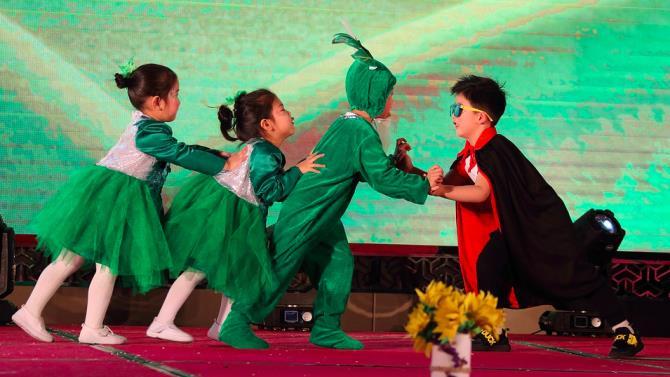 умисне отруєння дітей в дитячому садку