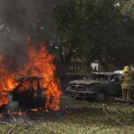 В результаті вибуху саморобного вибухового пристрою в Афганістані загинули 14 людей