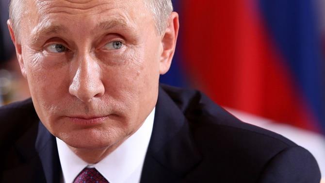 Путін погодився на вакцинацію