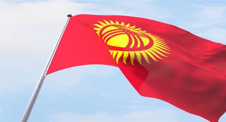 протестувальники штурмували будівлю парламенту в столиці Киргизстану Бішкеку
