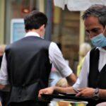 Из-за COVID-19 введена цифровая система регистрации посетителей ресторанов в Вене