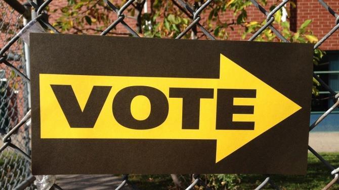 вибори визнані недійсними