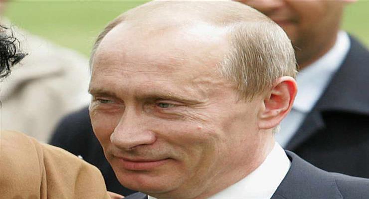 Путін запросив представників конфліктуючих сторін на переговори