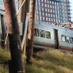 Зіткнення поїзда і автобуса - загинули 20 людей