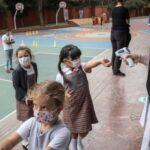 Туреччина з сьогоднішнього дня розширює коло дітей, які підуть до школи