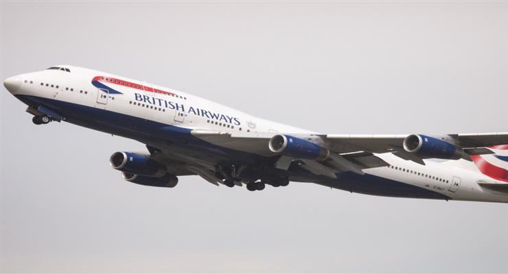 генеральний директор British Airways Алекс Круз йде у відставку