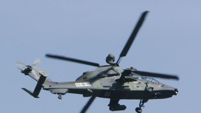 в Афганістані триває збройний конфлікт