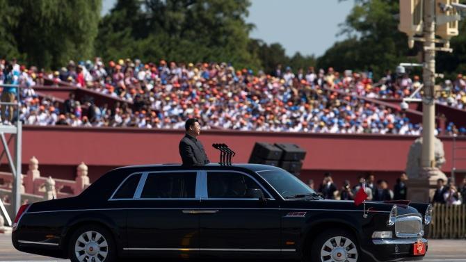 """""""Готуйтеся до війни!"""" - заявив президент Китаю"""