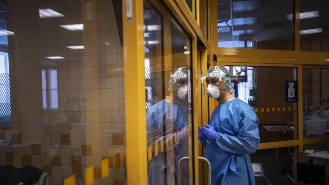 в Україні новий рекорд по коронавірусу