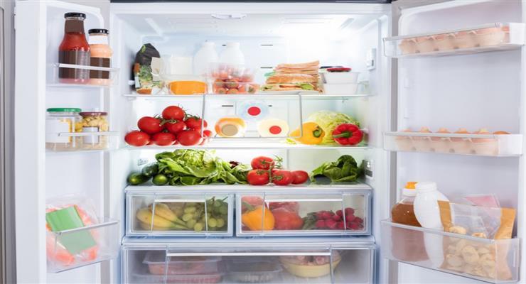 коронавірус на упаковці заморожених продуктів