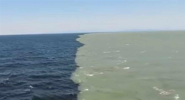 1 000 000 тонн радіоактивної води викинуто в Тихий океан