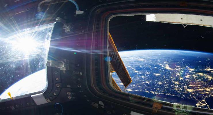 вундеркінд збирається освоїти космічну інженерію