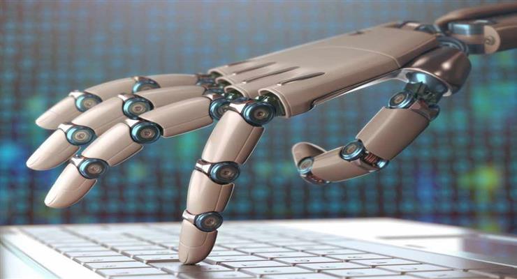 роботы могут отнять у людей рабочие места