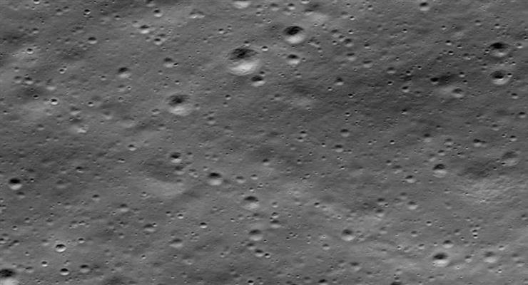 оголошений відкритий тендер на будівництво ядерного реактора на Місяці