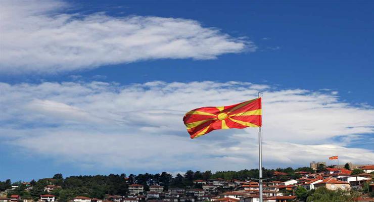 в Північній Македонії різко зросла кількість безробітних