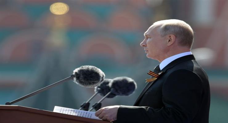Путін заявив про непричетність до отруєння Навального