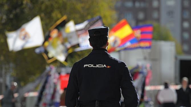 вор из Болгарии арестован