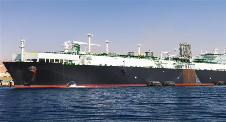 инцидент на нефтяном танкере