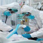 Лікарі з Кургану просять Путіна про військову допомогу в боротьбі з коронавірусом