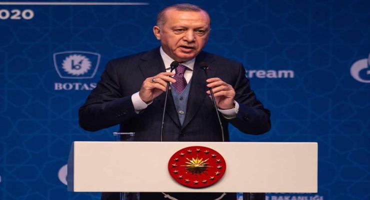 бойкот отодвигает Турцию от ЕС