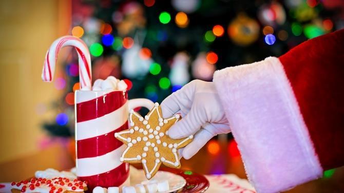 празднование Рождества несколько раз