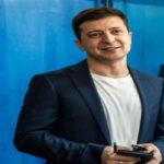Кінець гегемонії партії Володимира Зеленського в Україні