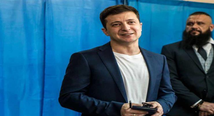 партія Зеленського програла вибори