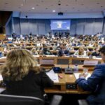 На екстреному засіданні чиновники ЄС обговорюють заходи по боротьбі з пандемією коронавіруса