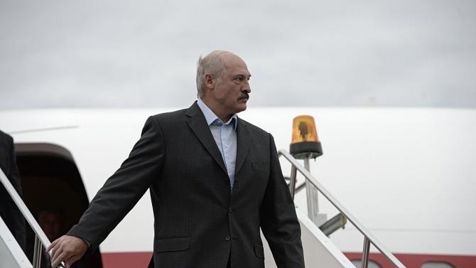 Лукашенко змінив начальника МВС