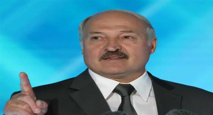 Лукашенко проти навчання за кордоном