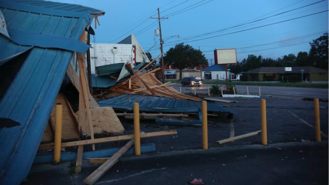 ураган Зета забрав життя 6 американців