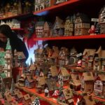 В этом году в Вене все-же пройдут рождественские ярмарки