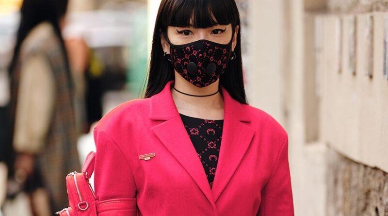 вплив коронавіруса на індустрію моди