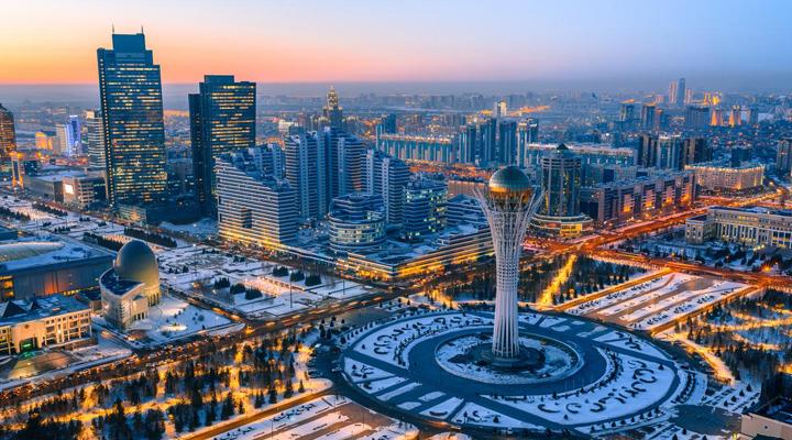 освіта в Казахстані