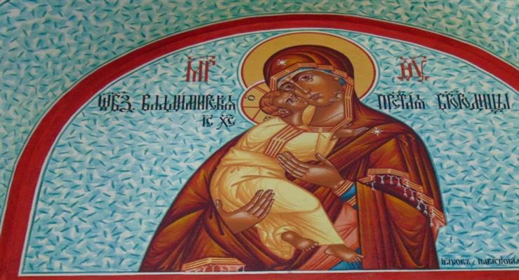 відновлення храму в Греції