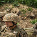 Снайпер в Нагірному Карабасі застрелив командира сирійських найманців