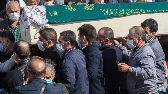 в Туреччині вже понад 100 постраждалих