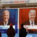 Поки не ясно, хто новий президент США, але перемога Байдена здається більш ймовірною