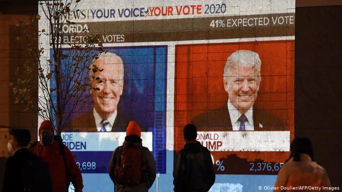 підрахунок голосів триває