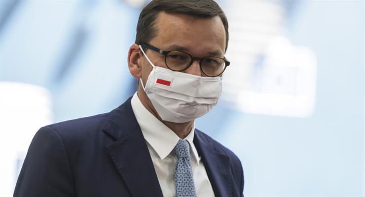Польща готується до карантину