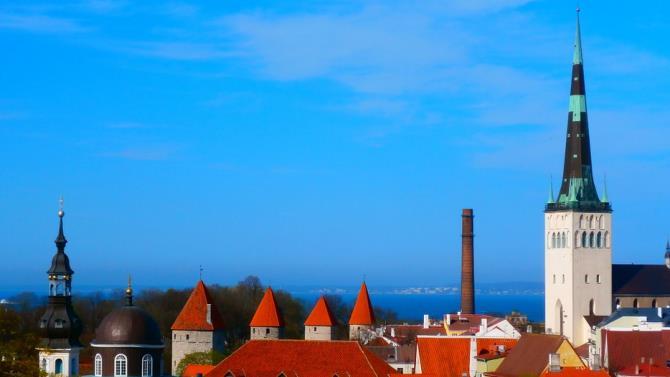 запобіжні заходи в Естонії