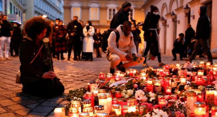 австрийские власти объявили о планах закрыть «радикальные мечети»