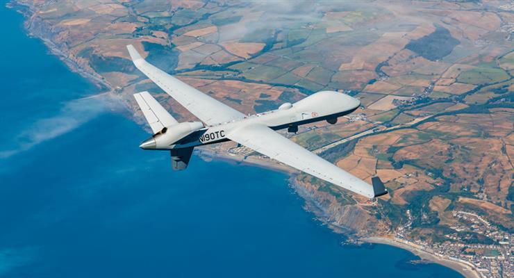 США збираються продати 18 дронів