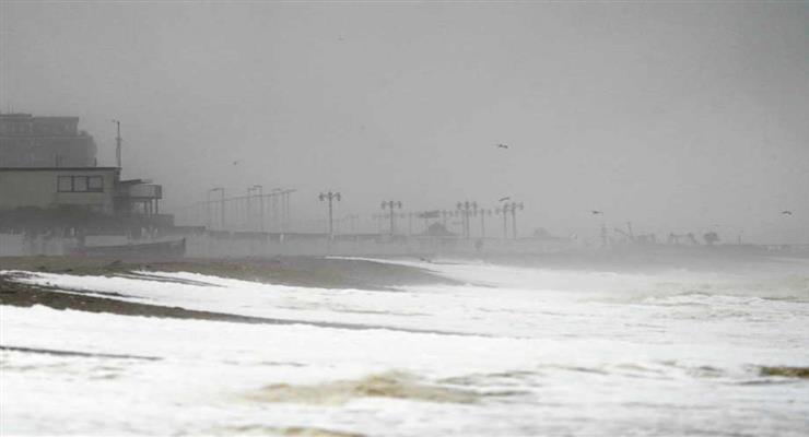 50 осіб загинуло через ураган