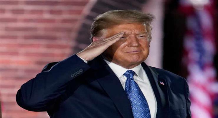 Трамп не любить програвати