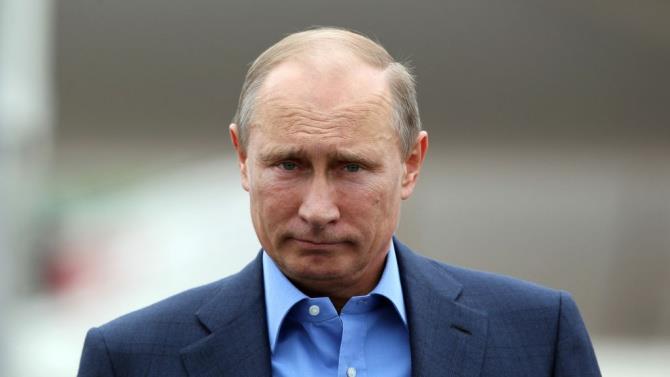Путін чекає результатів виборів президента Америки